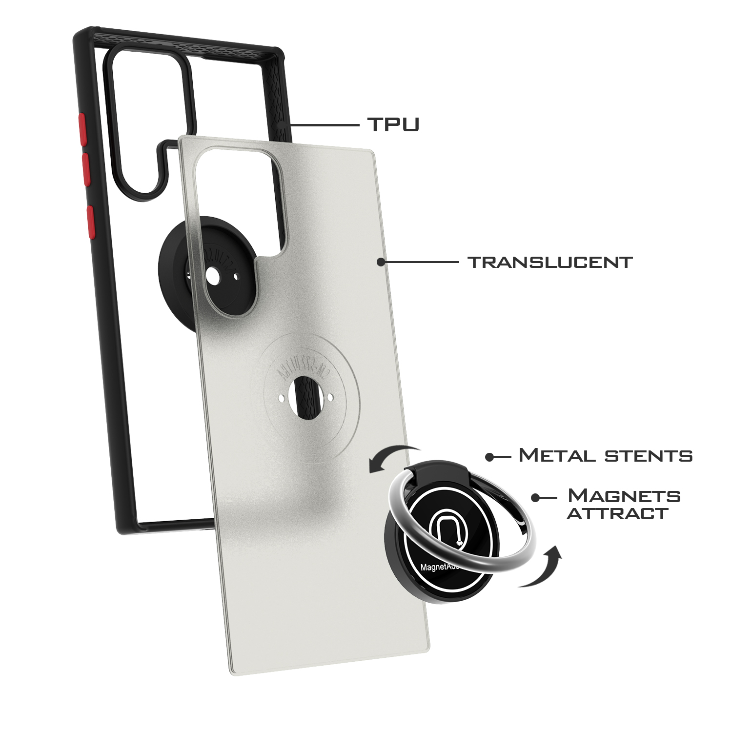 you zte obsidian phone covers talking