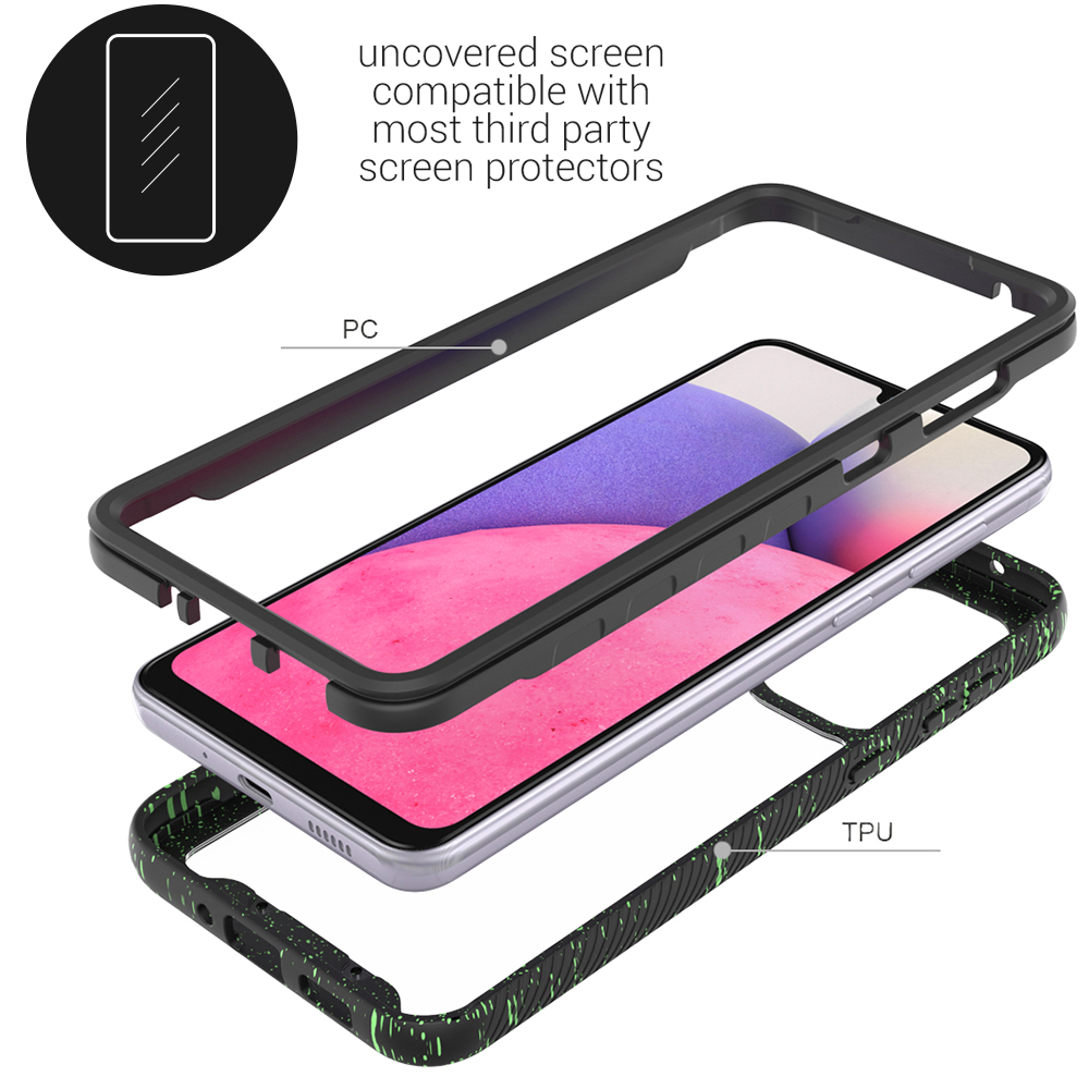 for sony xperia xa1 ultra case hard back bumper slim shockproof phone cover ebay. Black Bedroom Furniture Sets. Home Design Ideas