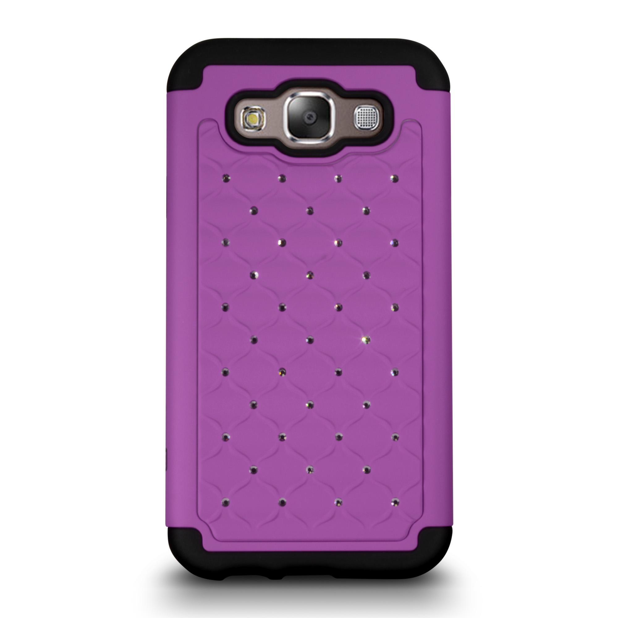 FLOVEME Luxury Mirror Case For Samsung Galaxy S7 S7 Edge