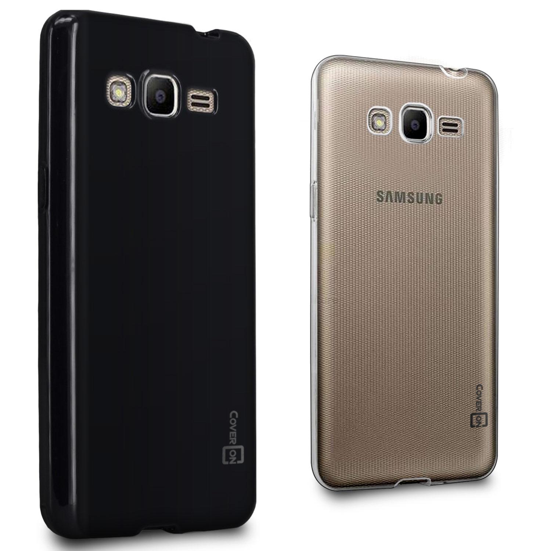 CoverON For Samsung Galaxy Grand Prime Plus J2 Prime