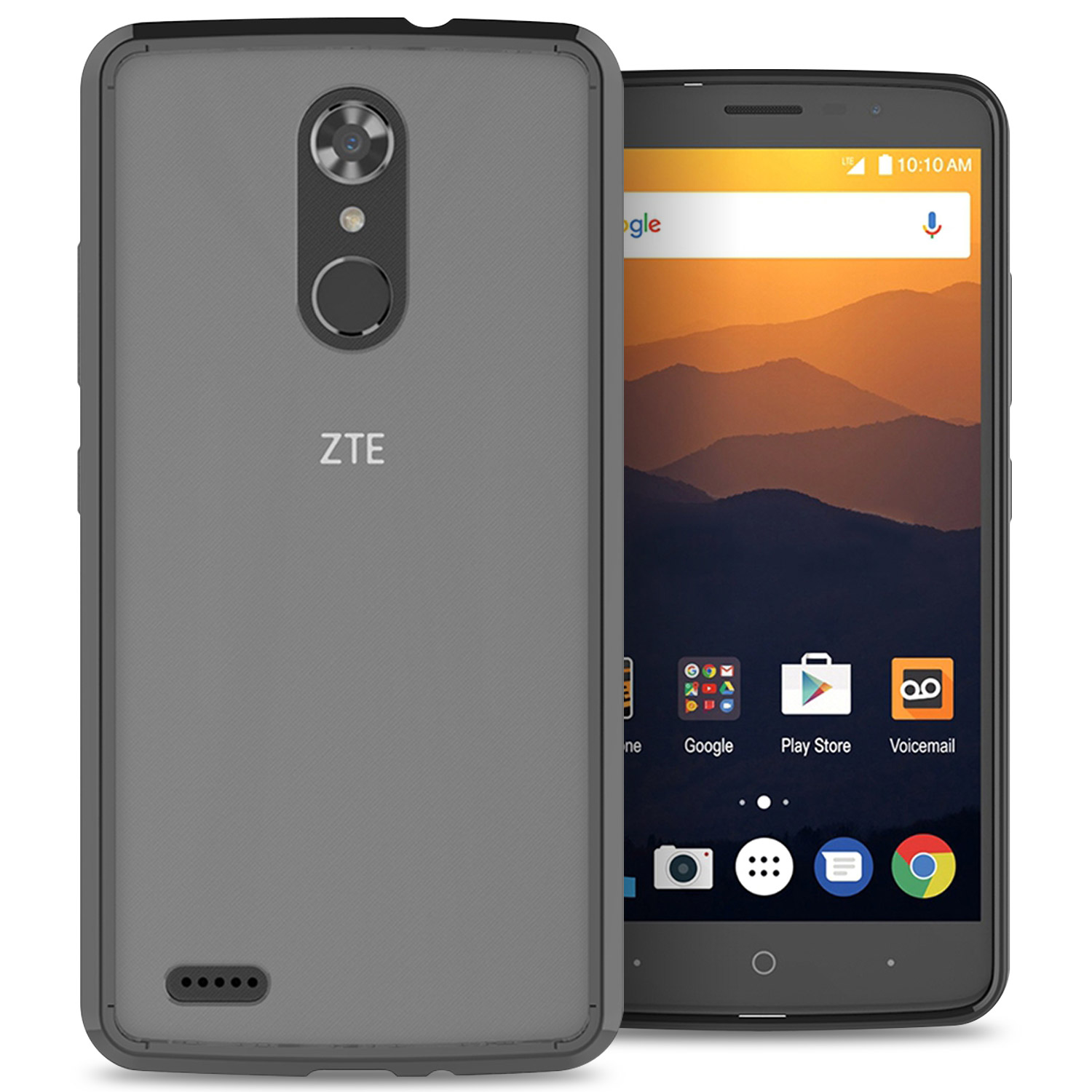 zte max xl ebay LBL, HELLTHY Entertainment