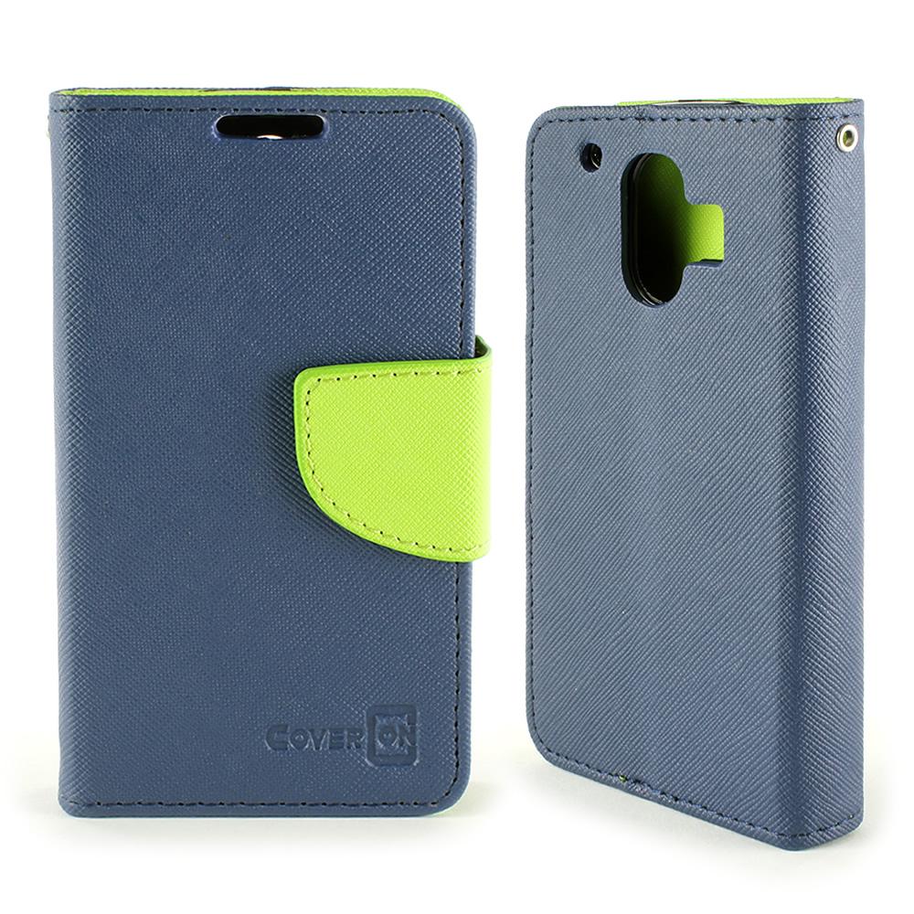 get latest zte flip phone case that plan use