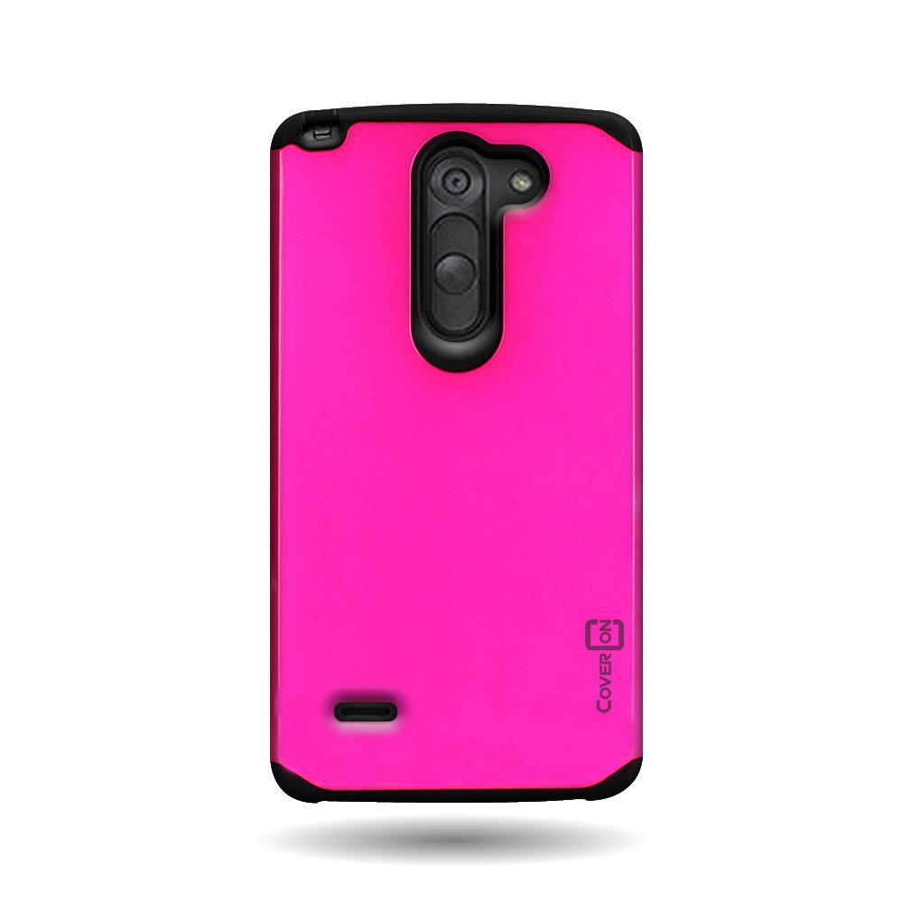 For LG G3 Stylus D690 Case