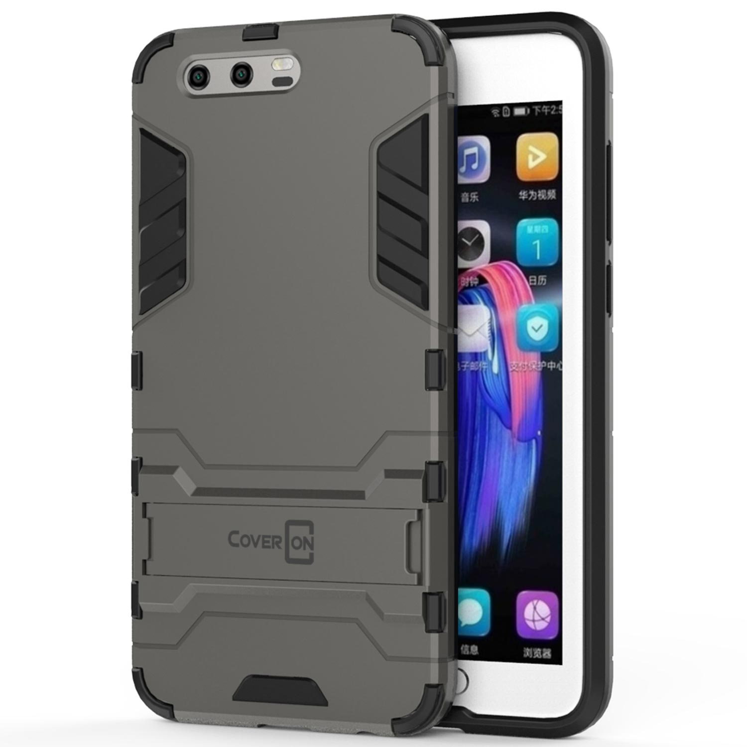 zte warp elite phone cover INDUSTRIAL AREA