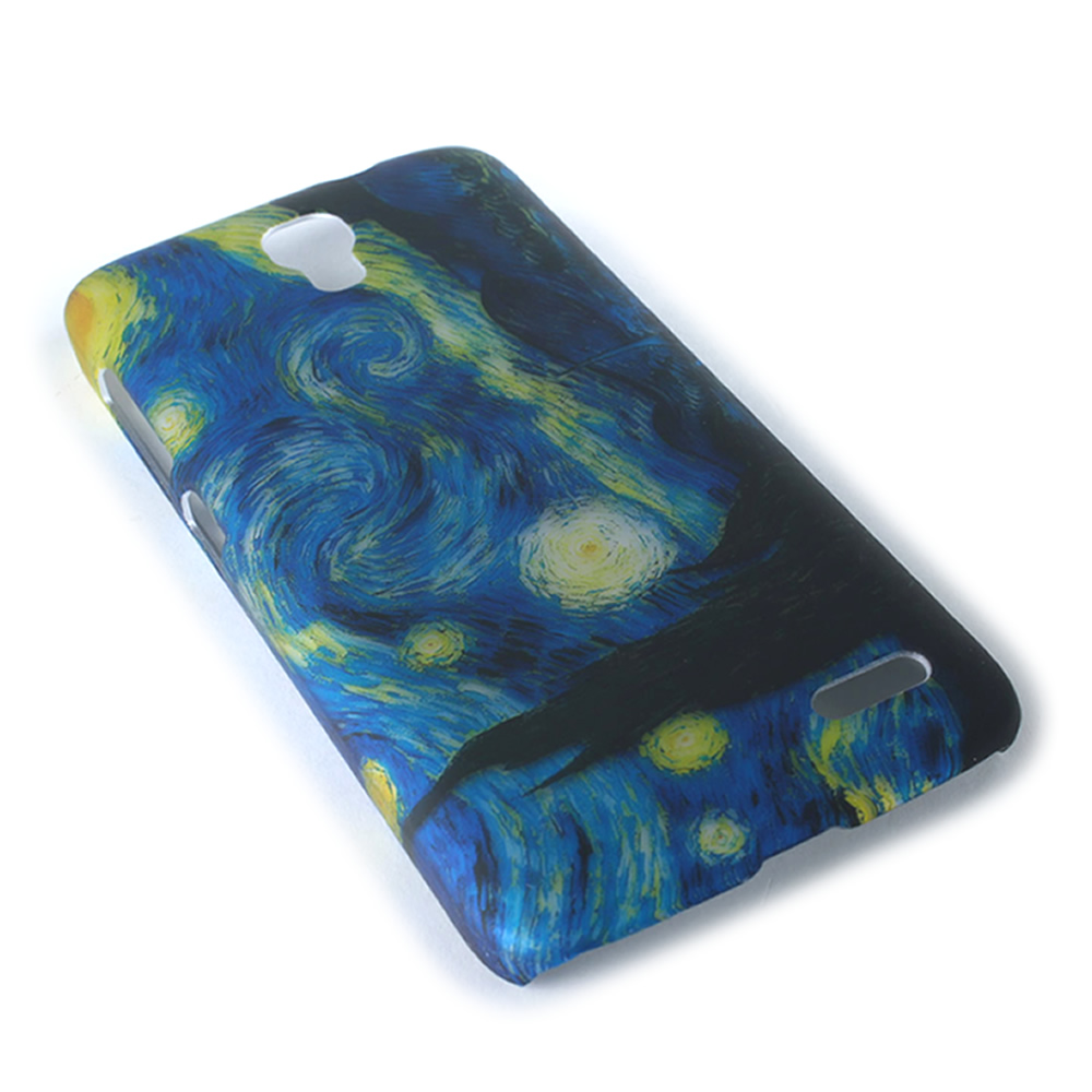 For-ALCATEL-One-Touch-Pop-2-4-5-Design-Style-Case-Hard-Slim-Fit-Phone