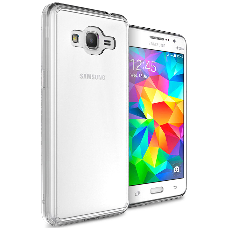 For Samsung Galaxy Grand Prime Plus    J2 Prime Case Back