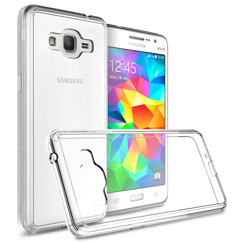 CoverON For Samsung Galaxy Grand Prime Plus / J2 Prime ...