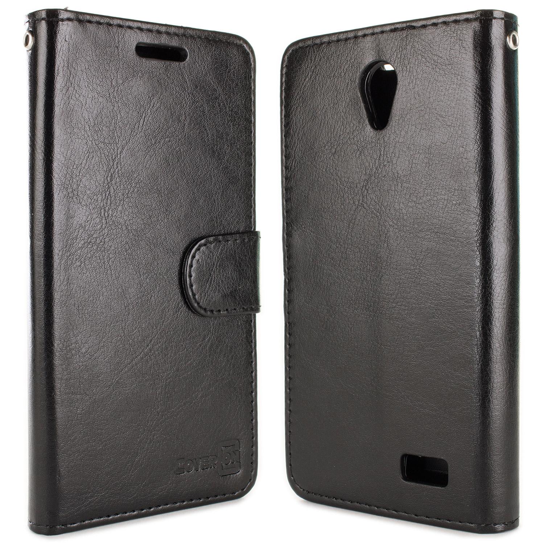 zte maven 2 wallet case the App Player