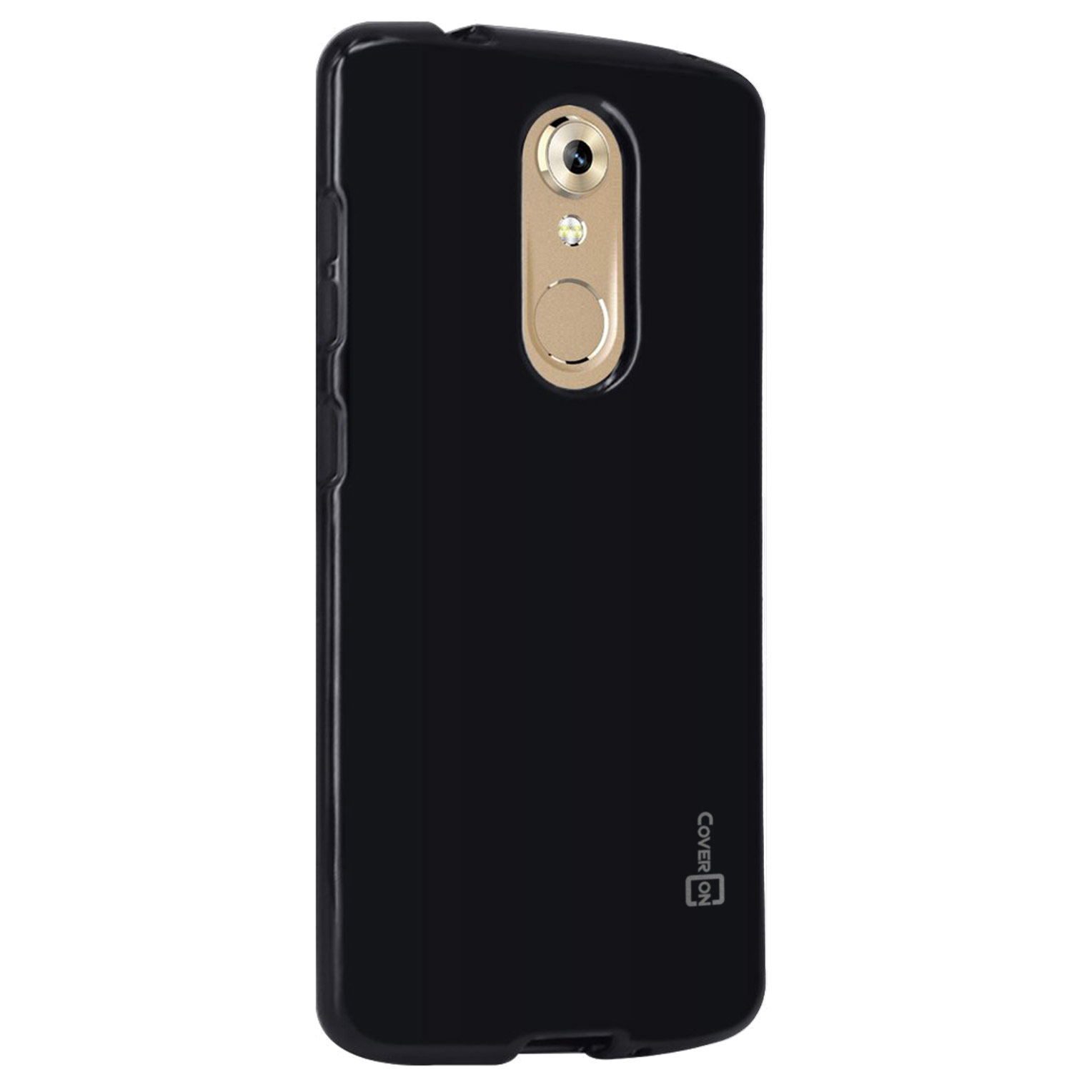 zte axon mini cover the ear