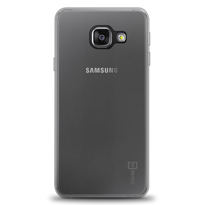 CoverON for Samsung Galaxy A3 2017 Case Slim TPU Thin Soft ...
