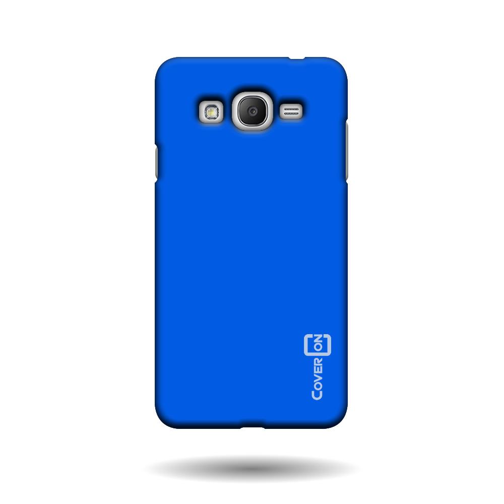 For Samsung Galaxy Grand Prime SnapOn Slim Case Hard ...
