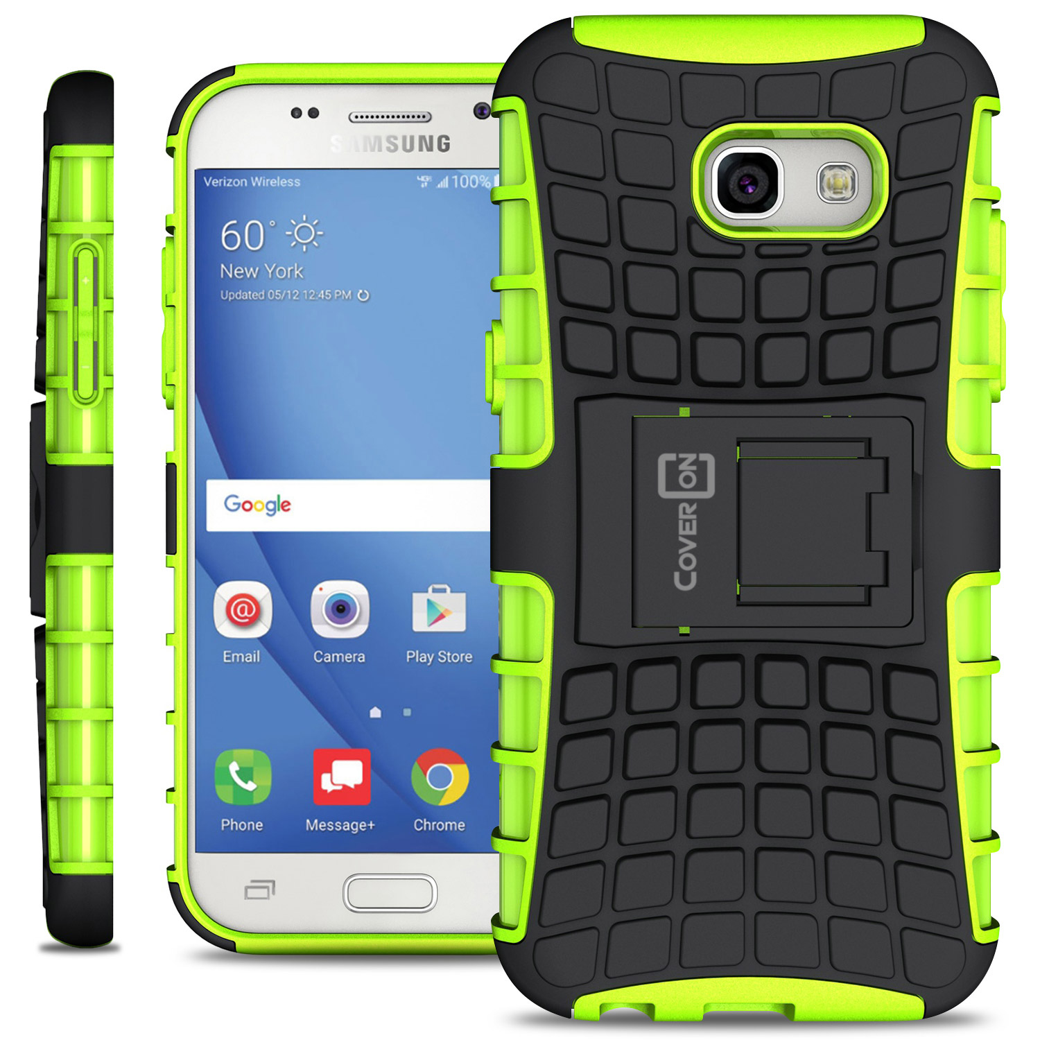 Gallery of Samsung A5 2017 A520 Casing Cover Hp Rugged Armor 2ddjbax