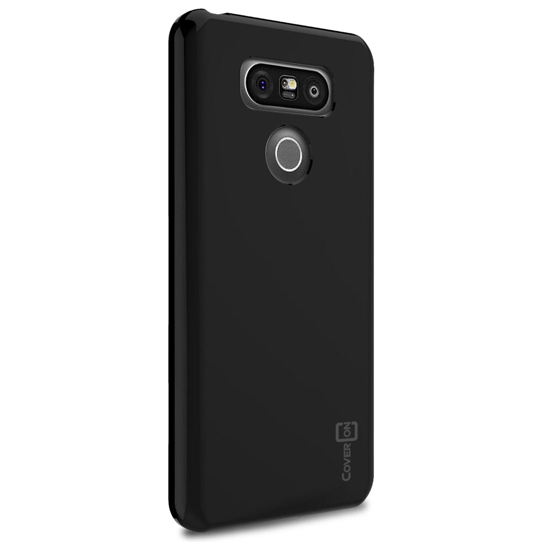 for lg g6 case tpu flexible slim lightweight phone cover ebay. Black Bedroom Furniture Sets. Home Design Ideas