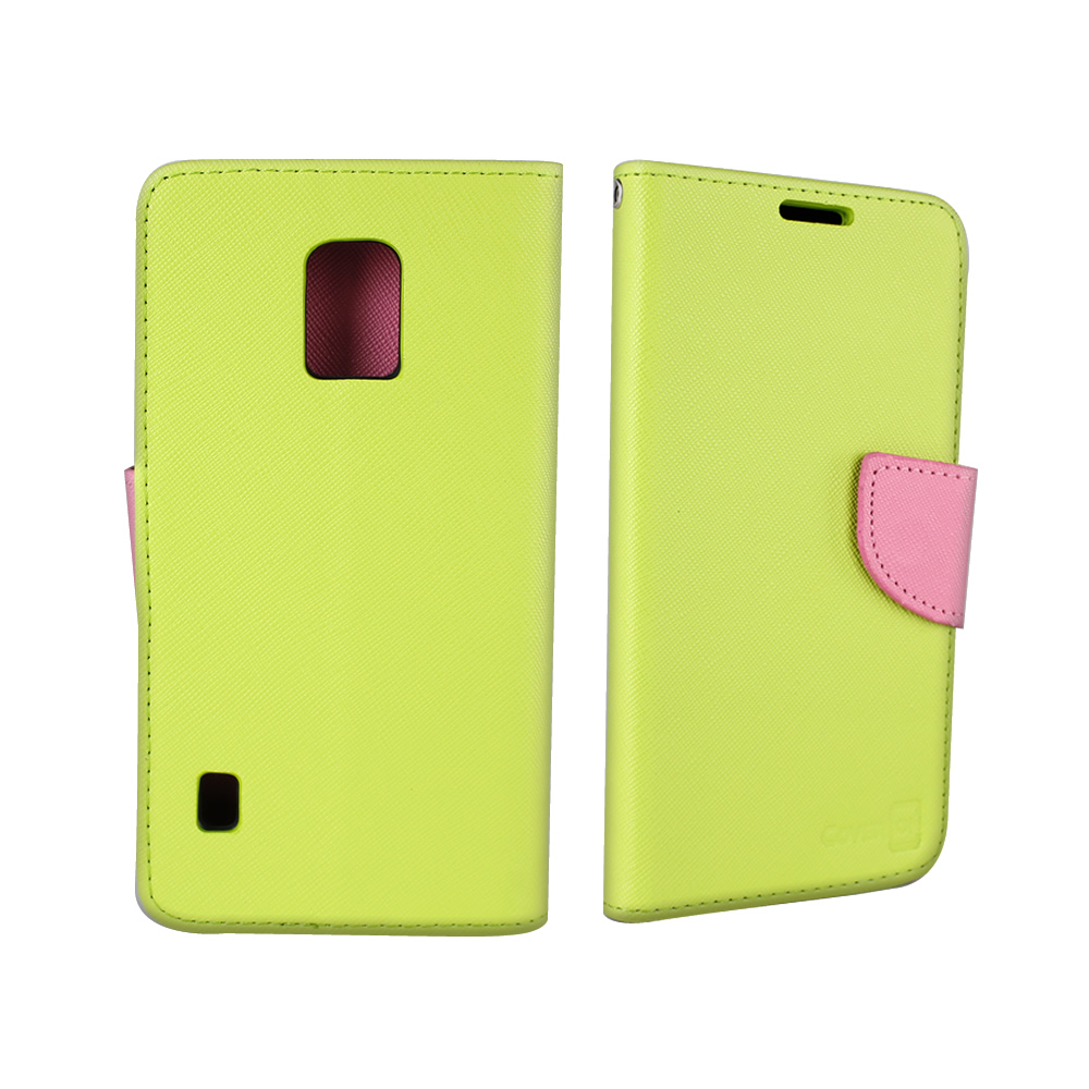 For Samsung Galaxy S5 Active - Tough Wallet Pouch Phone ...