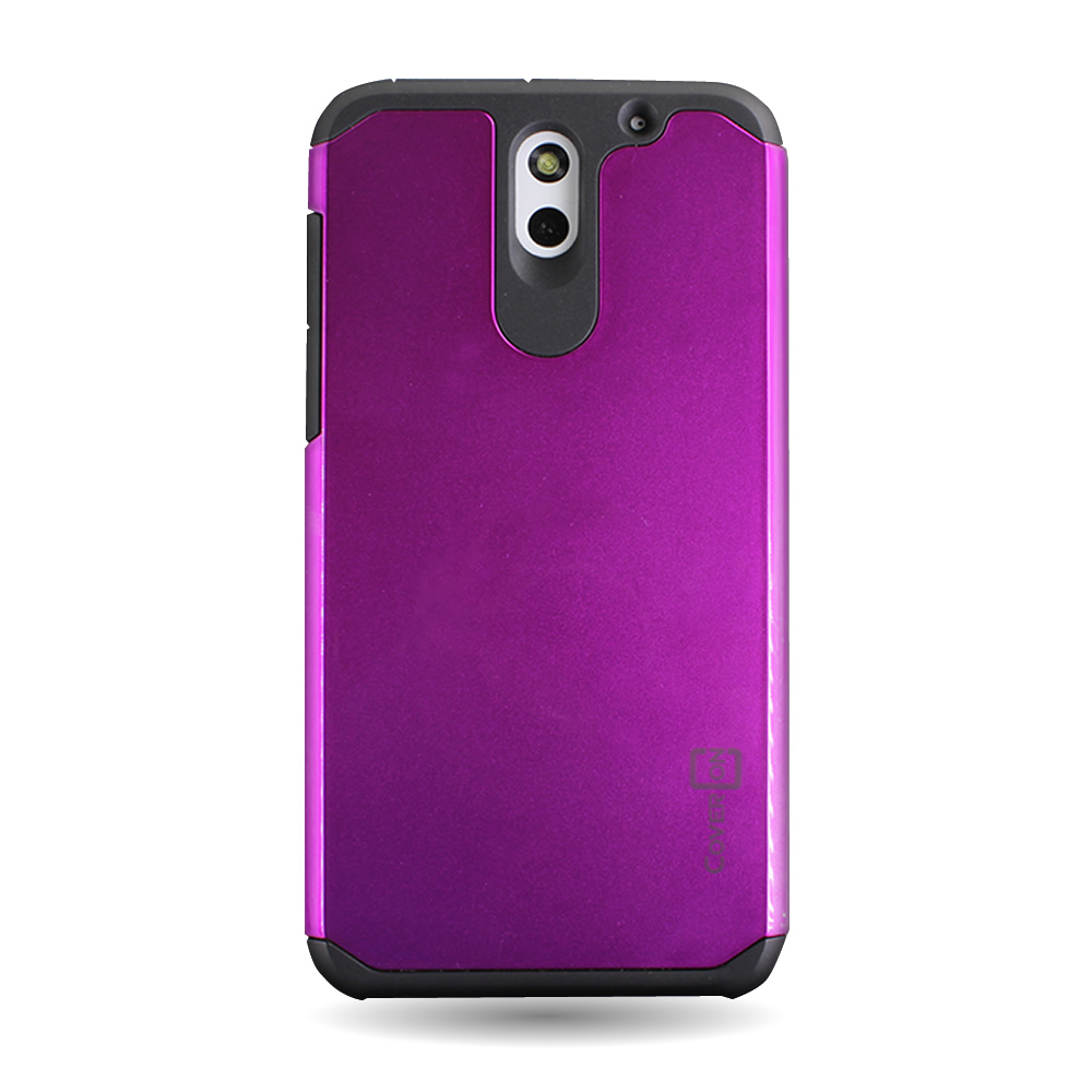 Armor Shell Hybrid Phone Case for HTC Desire 610 Slim ...