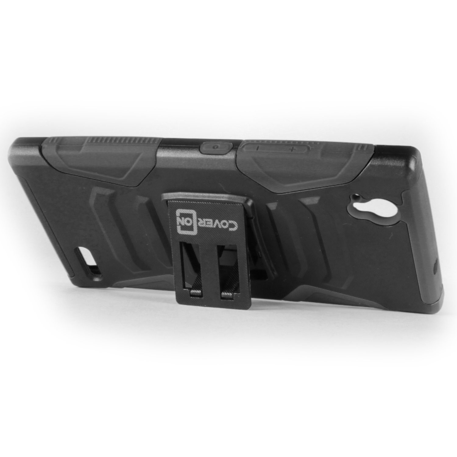 operating zte warp holsters can