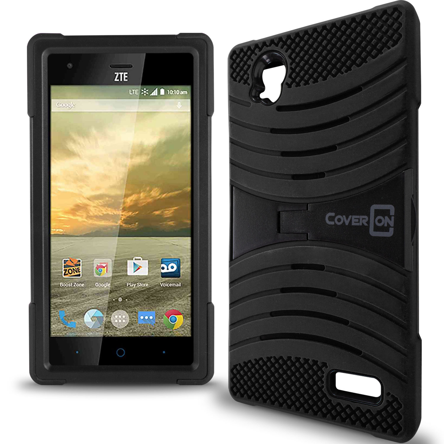 zte warp elite phone cover your pictures are