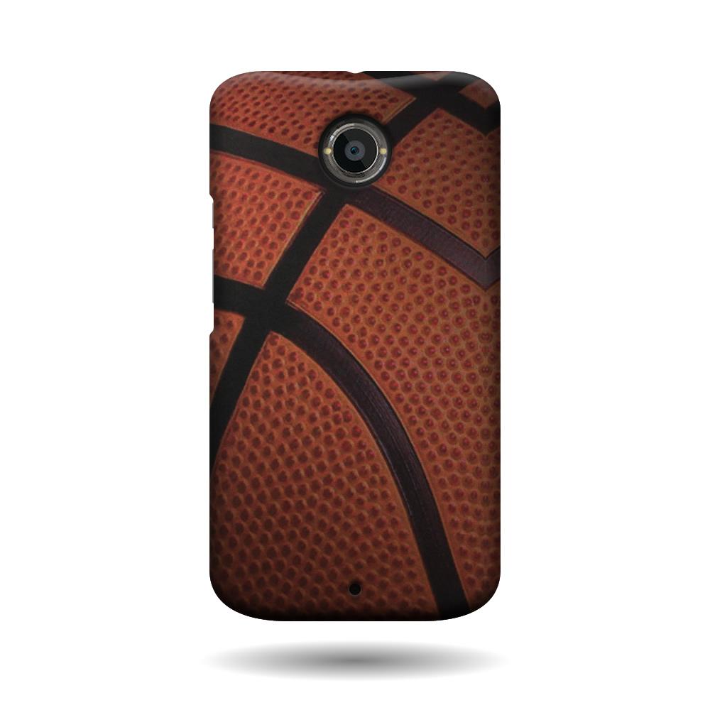 For-Motorola-Google-Nexus-6-Slim-Fit-Protective-Plastic-Design-phone ...
