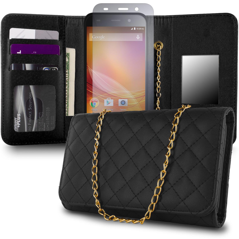 morethen zte blade wallet case got 1GB