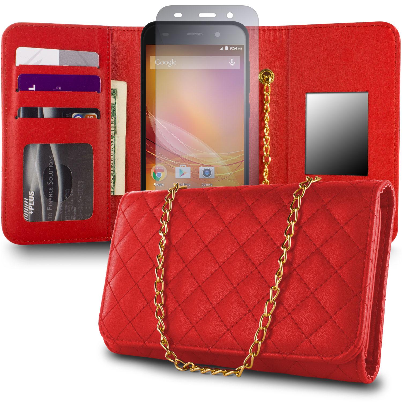 enough get zte blade wallet case this gadget