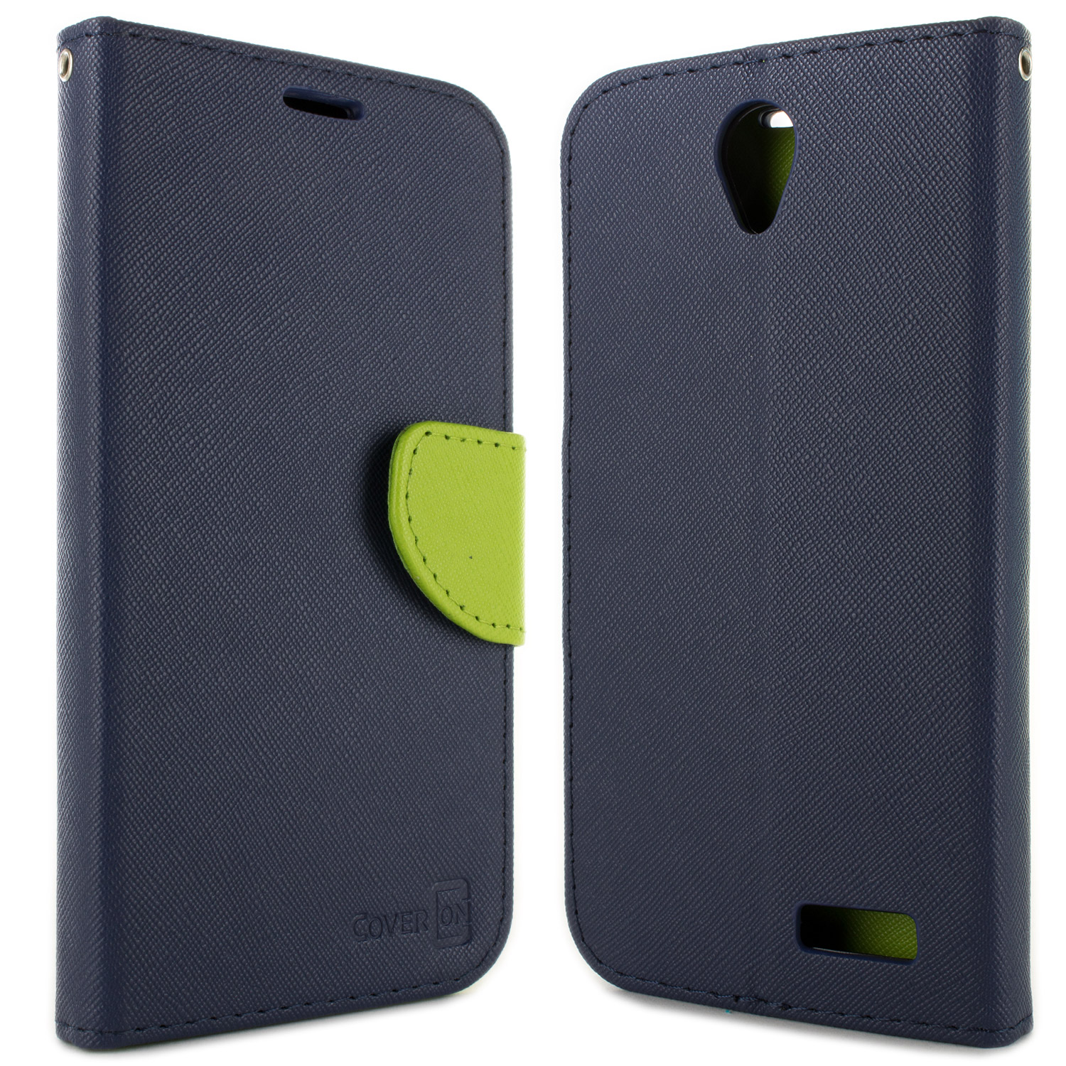 was zte zmax champ case has the