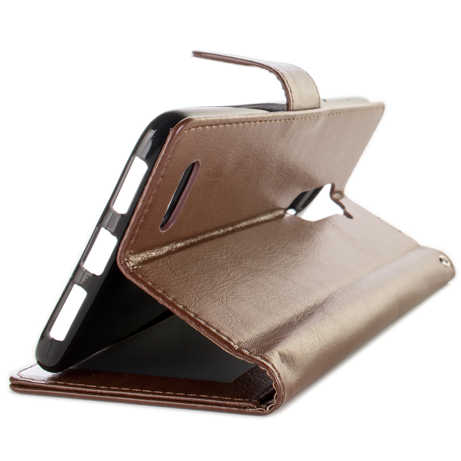site zte zmax pro case leather from